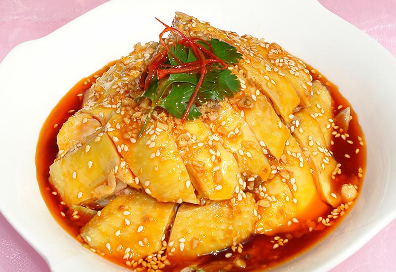 麻香波波雞