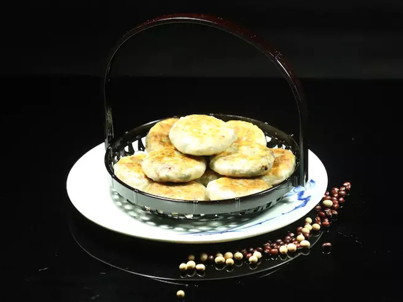 干菜麥餅(只)