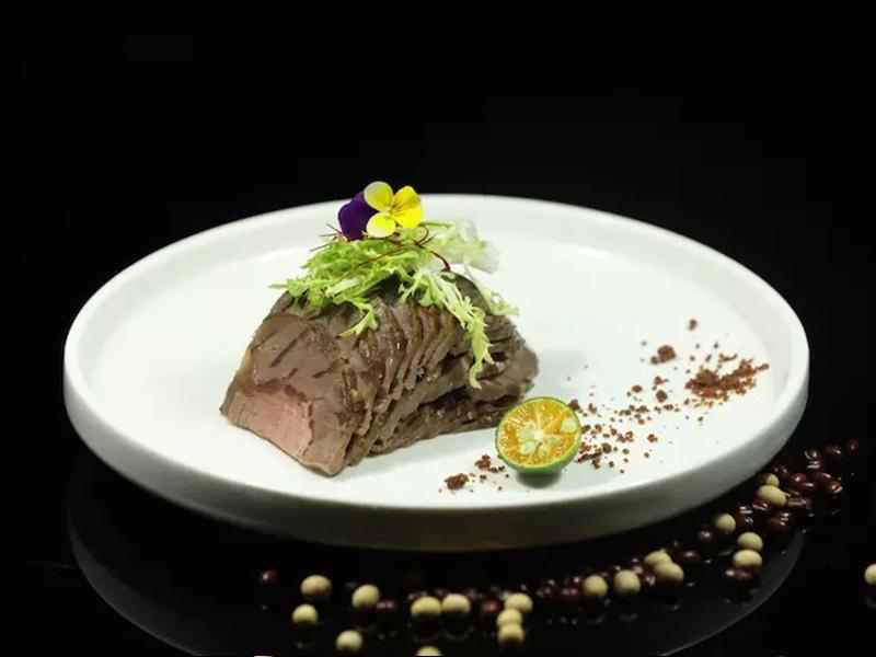 五香醬牛肉