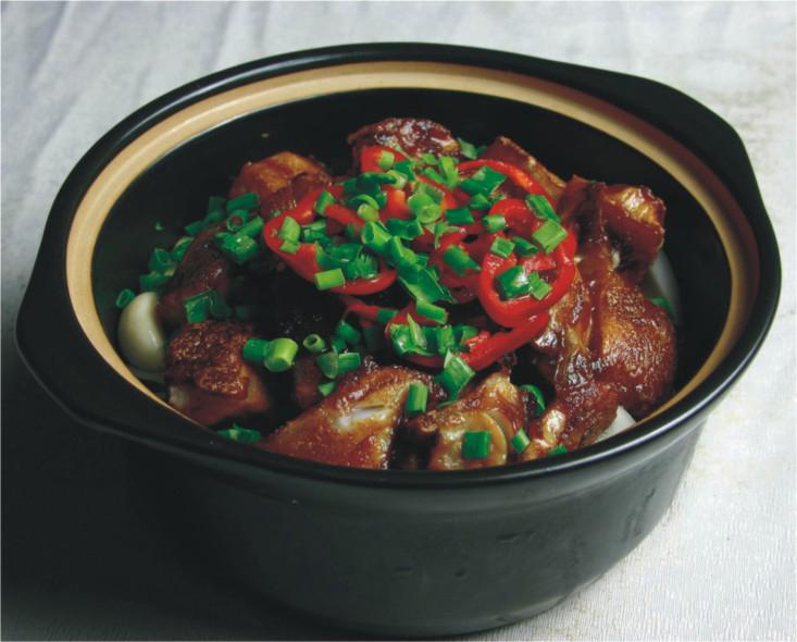 婆婆砂鍋魚