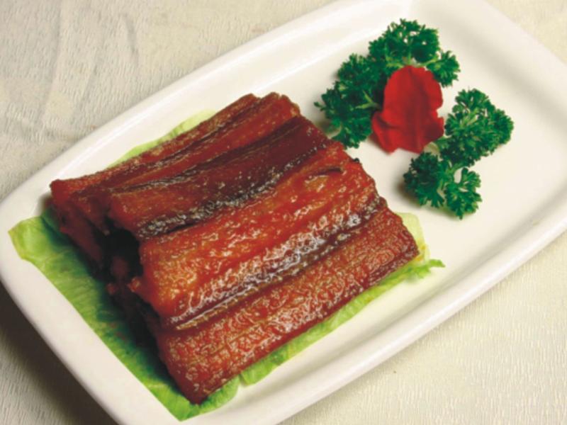 醬香寧波帶魚